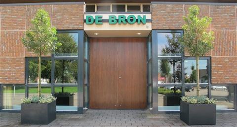 Doe Café, de Bron Groenlo