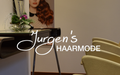 Jurgen's Haarmode